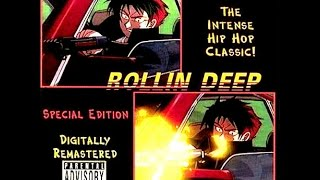 DJ Rectangle - Rollin Deep [Full Mixtape]