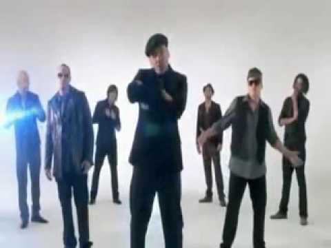 Culcha Candela - Monsta (Official Music Video).mpeg
