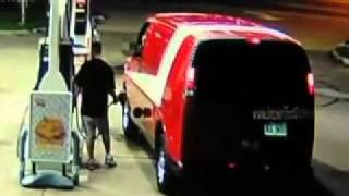 drunk dad let s 9 year old daughter drive car