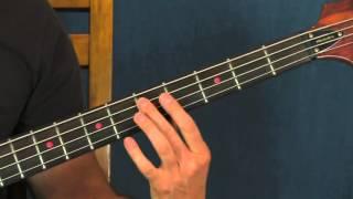 online bass lesson killing floor howlin