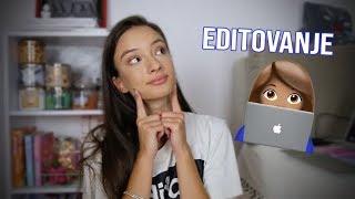 10 saveta za editovanja videa