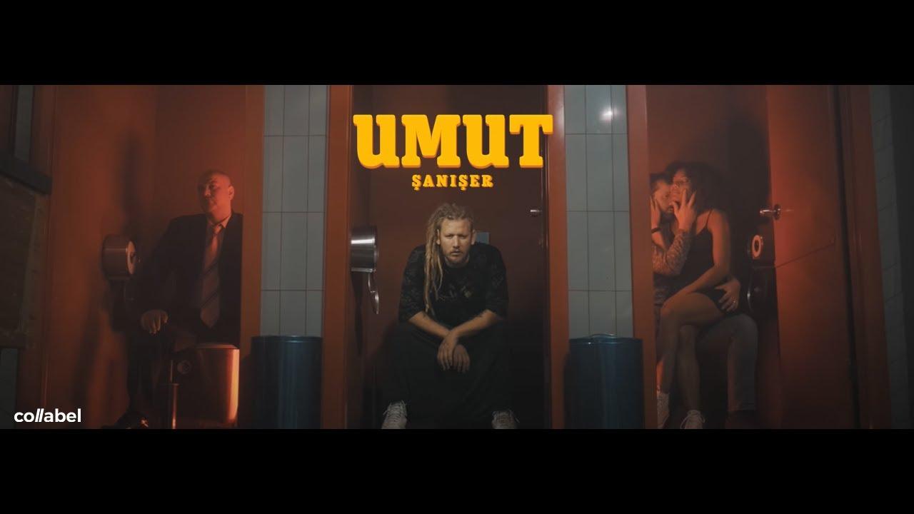 Şanışer - Günleri Geride Bırak (Official Video)