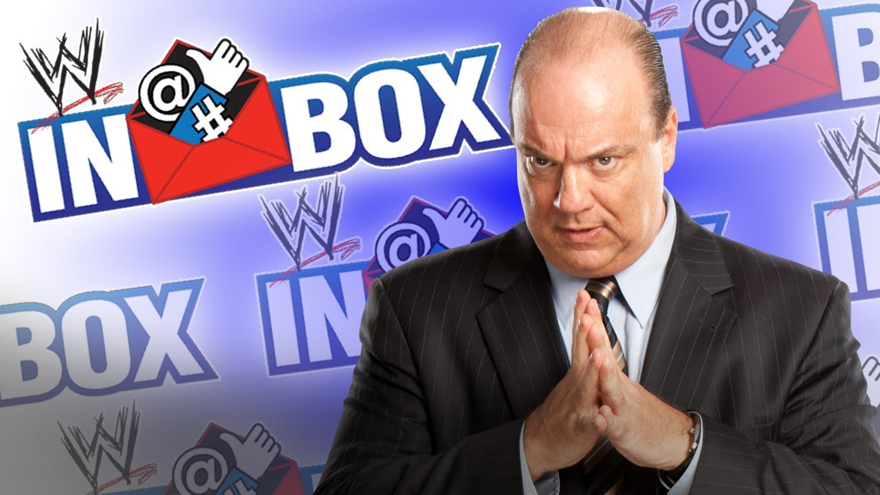 Who is the greatest super villain? - WWE Inbox 120