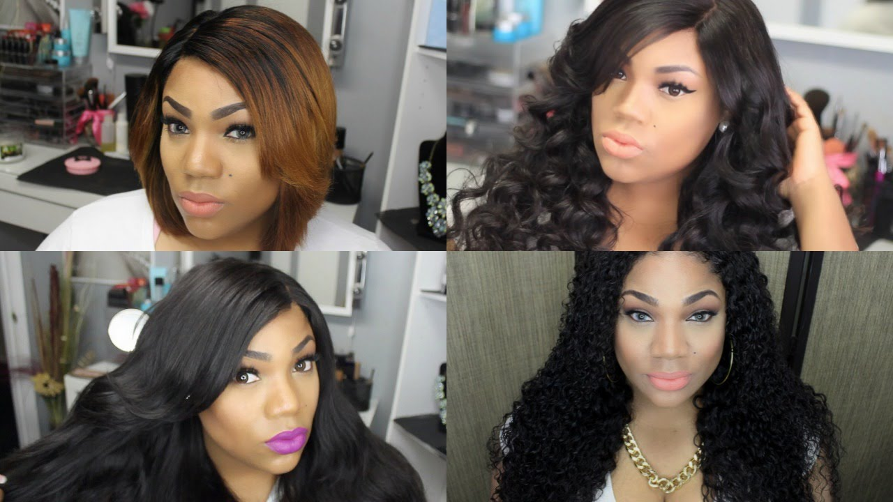 My Top 5 Aliexpress Vendors & My Favorite Hair Companies