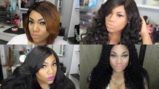 My Top 5 Aliexpress Vendors & My Favorite Hair Companies