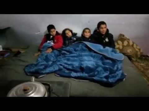 Live from Lebanon Refugee Camps