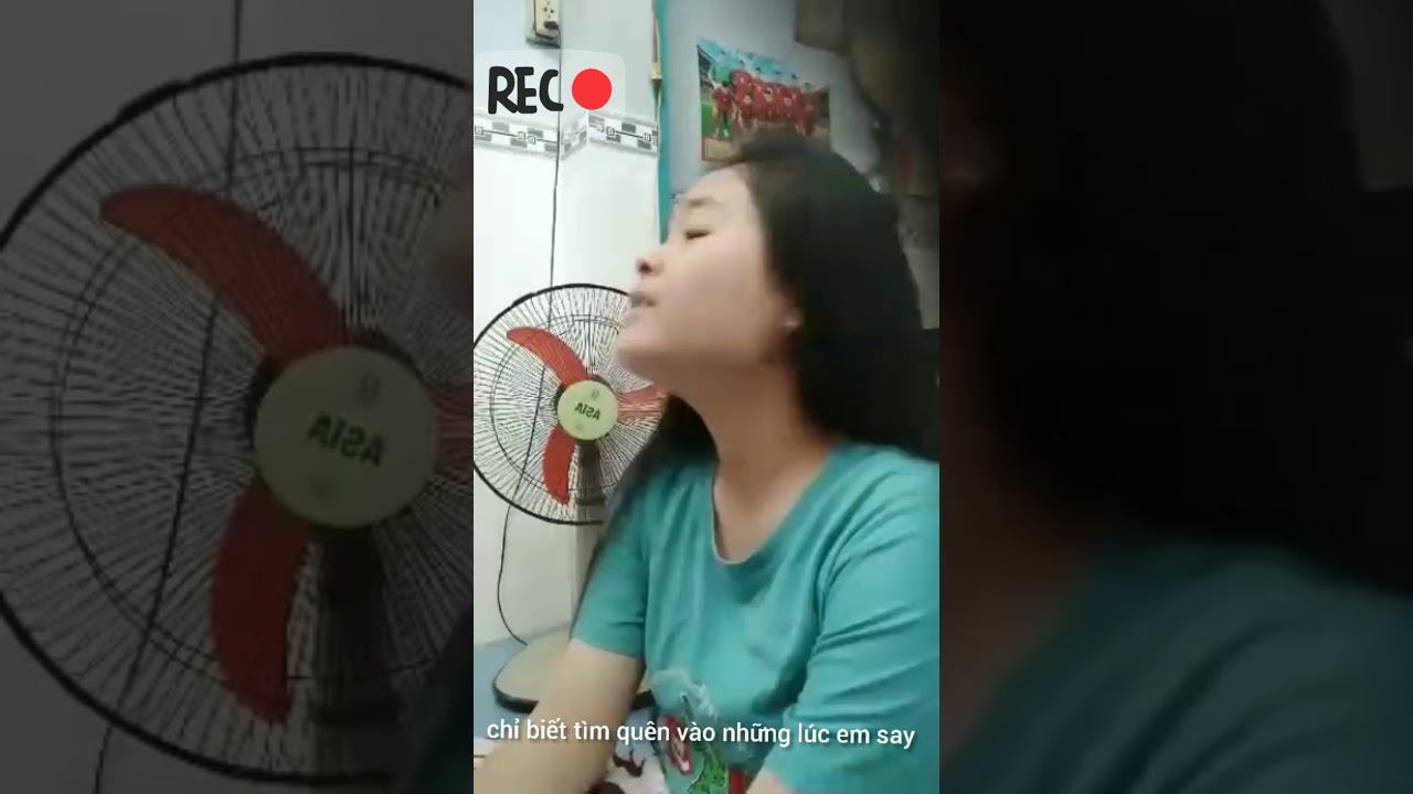 Download Cho anh say - Phan Duy Anh | Ly Phạm Cover