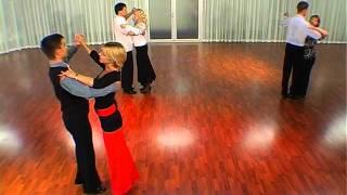 Мастеркласс Свадебный вальс Часть 3 Первый вариант танца