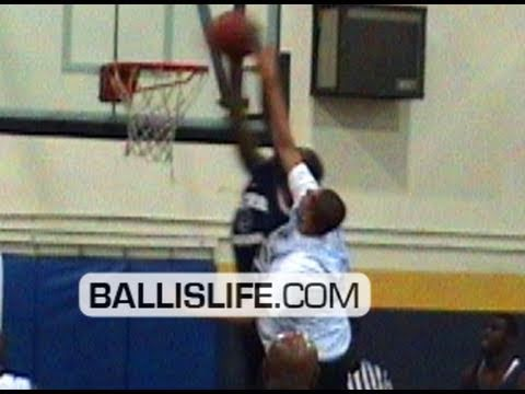 Charles Odom Mix - Quick & Athletic Guard