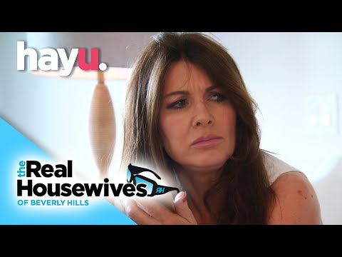 Lisa Vanderpump Abandoned in the Hamptons | Real Housewives of Beverly Hills