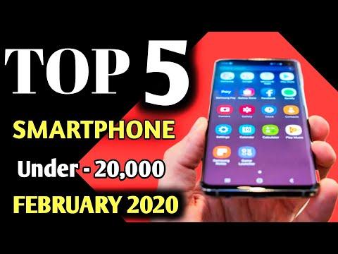 Best Smartphone Under 20000 In February 2020 - Best Phone Under 20000 - Best Mobile Under 20000