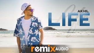 Life (Audio Remix) | Akhil Ft Adah Sharma | DJ Hans | Preet Hundal | New Remix 2019