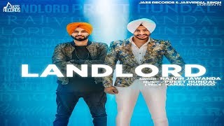 Landlord Releasing worldwide 14 11 2017 Rajvir Jawanda Ft