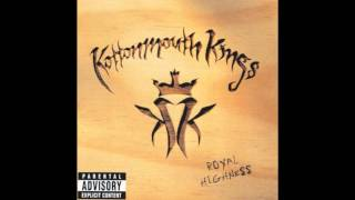 Watch Kottonmouth Kings High Society video