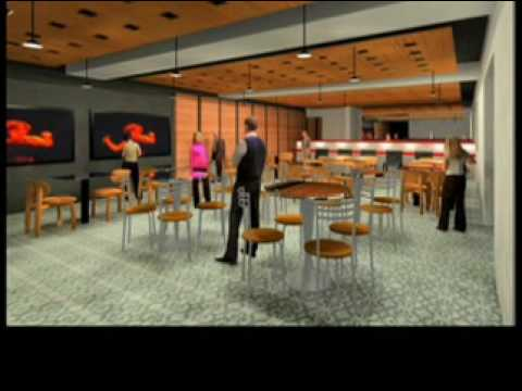 Passeio Virtual - Centro Cultural Banco do Brasil