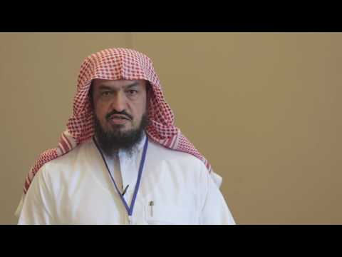 Emirates Osteopathic Conference - Delegate Interview (English)