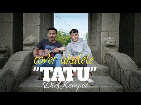 TATU-DIDI KEMPOT cover