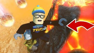 SURVIVING THE ISLAND | ROBLOX