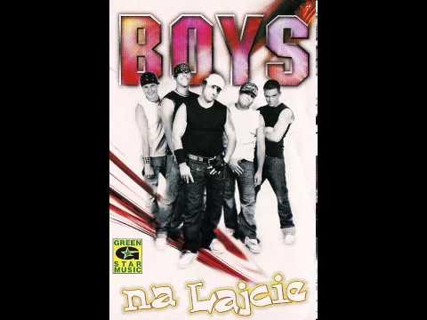 Boys - Biba - Czerwonka (Dirty Ace Remix)