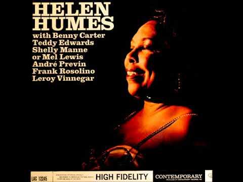 Helen Humes – Helen Humes ( Full Album )