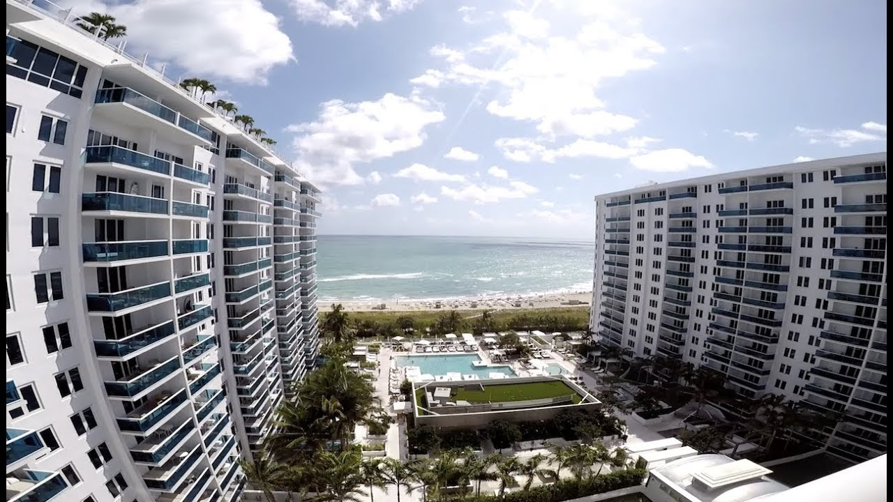 1 Hotel Homes South Beach Presented By Wisecat Realtors