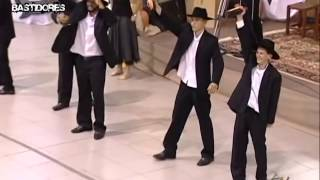 Danza Israelita     Fiddler on the roof   Jewish dance
