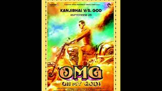 Oh My God (2012) MP3 Songs