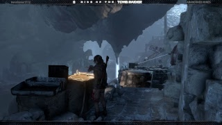 Rise of the tomb raider part 5 The Hero Gamer