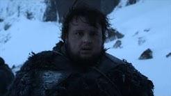 Die Weißen Wanderer - Game of Thrones (Ende Staffel 2) german HD