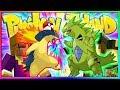 Pixelmon Island SMP - GEN 2 TOURNAMENT! | Episode 18, Season 2 (Minecraft Pokemon  Mod)