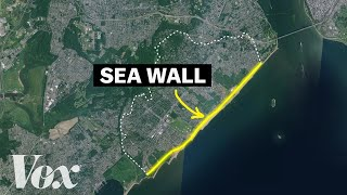 New York is building a wall to hold back the ocean Video