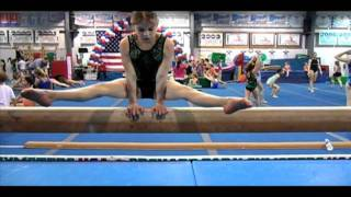What it Takes to be a Gymnast: Documentary