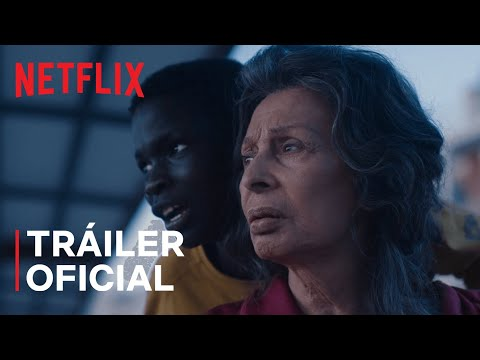 La vida ante sí   Tráiler oficial   Netflix