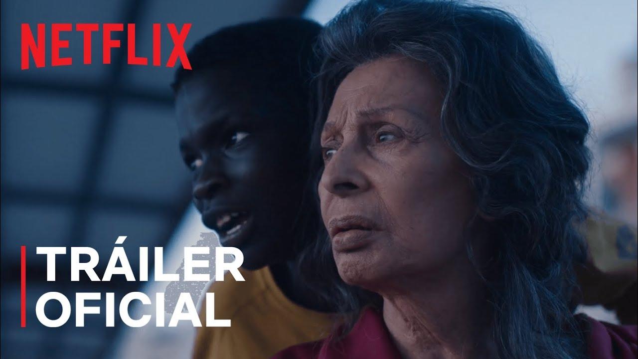 La vida ante sí | Tráiler oficial | Netflix - YouTube