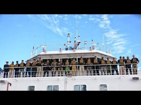 M.S.O.  - Maritime Security Operative