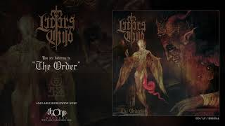 LUCIFER'S CHILD - The Order (Official Album Stream)