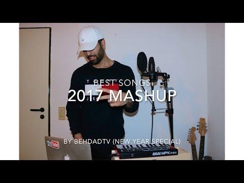 BEST Songs 2017 Mashup - New Year Special! (Bausa, Capital Bra - Nana, Post Malone, 187 - Millionär)