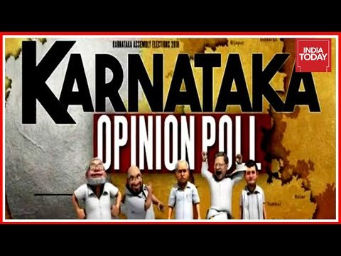 Karnataka Opinion Polls Predict A Hung Assembly, Congress To Be Single Largest Party   Exclusive