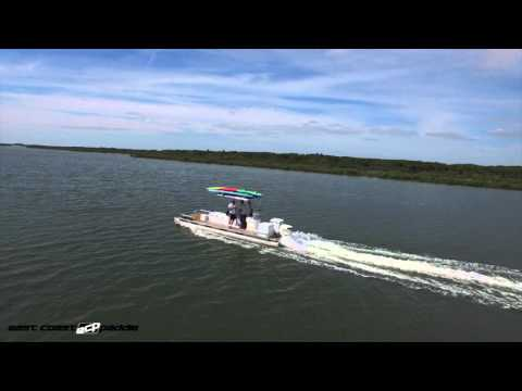 ECP Boat Assist Paddleboard Fishing Charter   New Smyrna   Mosquito Lagoon