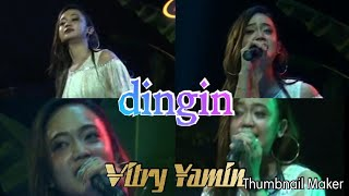 Download Dingin | Fitri Yamin | diVa music