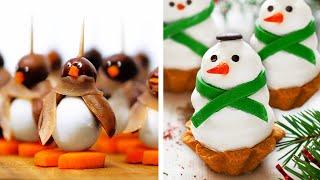 クリスマスと新年パーティー用のかわいいDIYのデコレーション…
