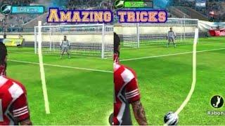 FOOTBALL STRIKE THE AMAZING TRICKS IN ARGENTINA AND TURKEY JOSH GAMING MC GAMING