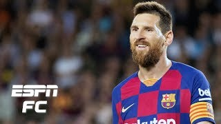 Will the international break give Messi and Barcelona the edge for El Clásico? | Extra Time
