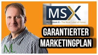 MySystemX - Garantierter Marketingplan - Ethik
