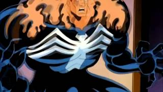 Spider Man Unlimited eddie brock becomes venom 3gp   YouTubevia torchbrowser com