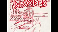 Disorder - Pain Headache Depression EP