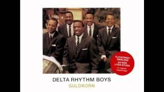 Tre Trallande Jäntor (Delta Rhythm Boys in swedish)