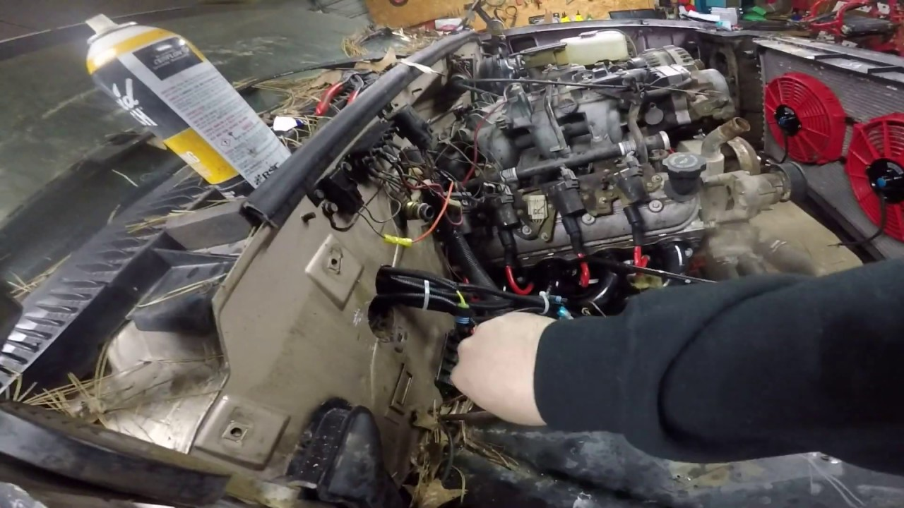 Obs Chevy Wiring - Meta Wiring Diagrams on