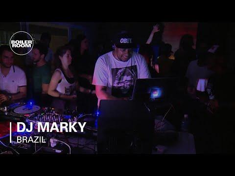 DJ Marky Boiler Room Brazil DJ Set