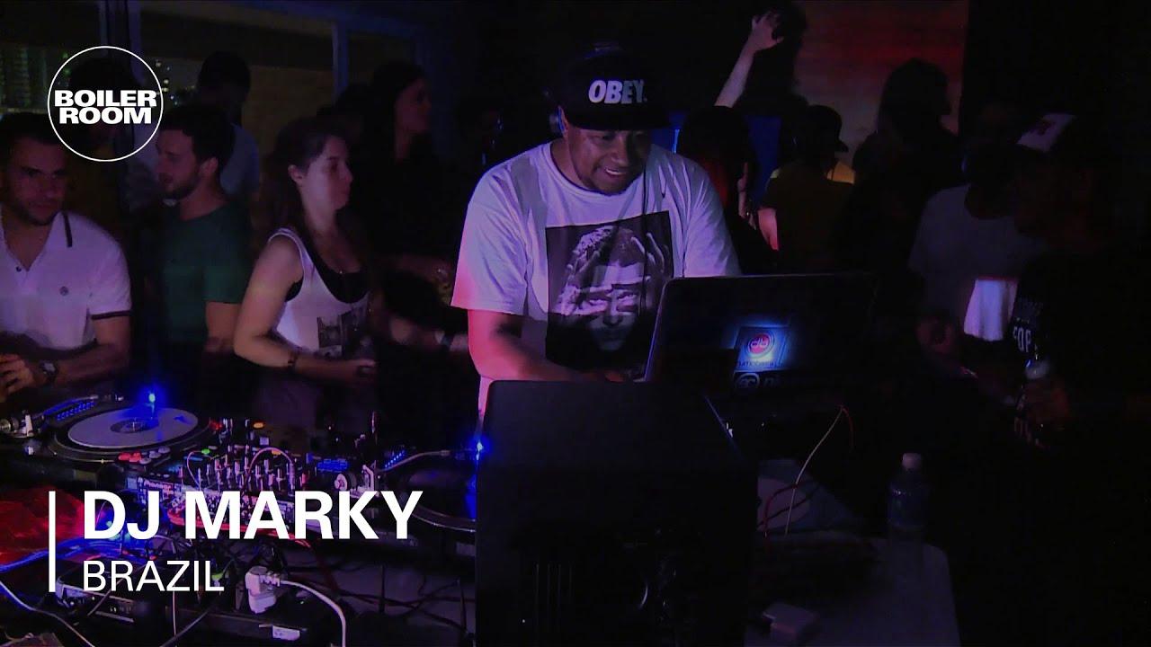 sets dj marky